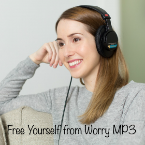 Free Yourself from Worry Pic