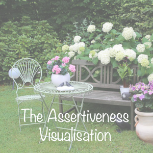 Assertiveness visualisation pic